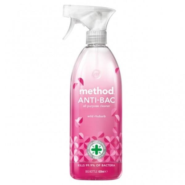 Method Antibac All Purpose Cleaner