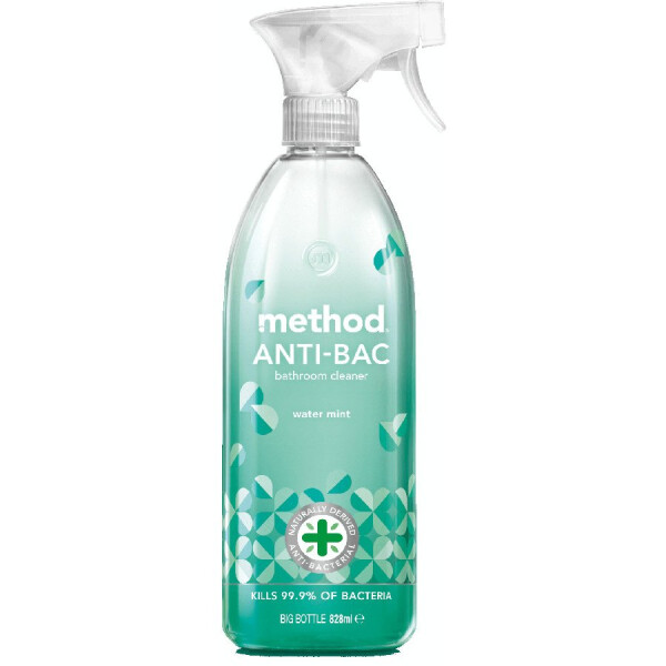 Method Antibac Bathroom Cleaner