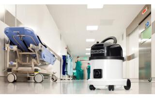 Commercial Numatic Vacuum PPH320A