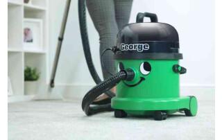 George Vacuum