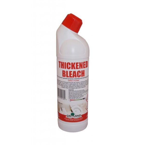 Greyland thickened bleach