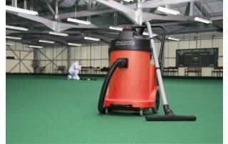 NVDQ900 Industrial Vacuum Numatic