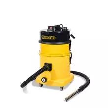 Hazardous Vacuums