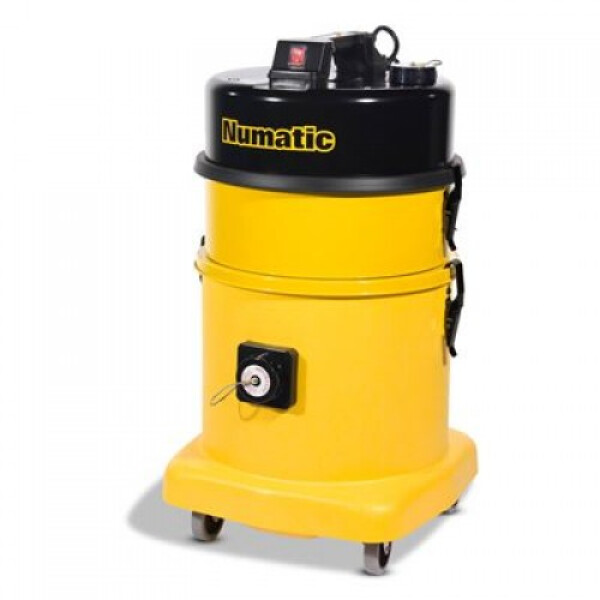 HZ 570 (Simplex) / HZD 570 (Duplex) Hazardous Vacuum
