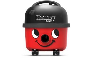 Henry Hoover HVR200
