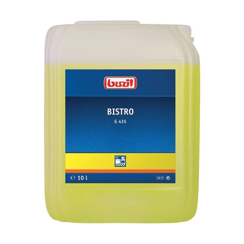 Buzil Blitz Citrl Cleaner G435