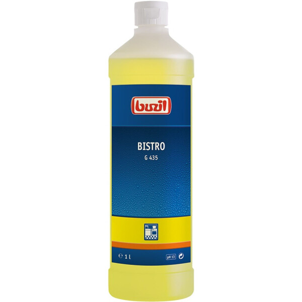 Buzil G435 1 Litre