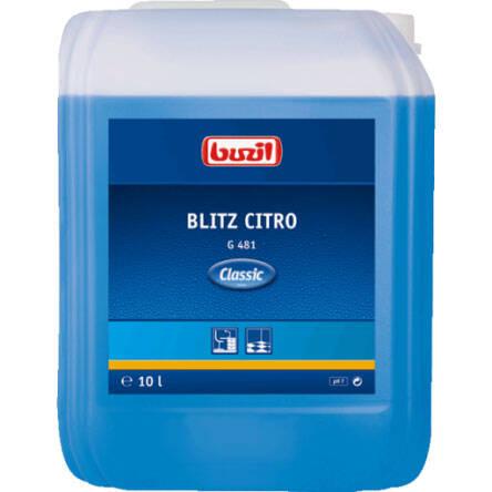 Buzil Blitz Citro G481 10 litres