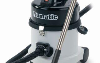 Numatic Commercial CRQ370 Vacuum