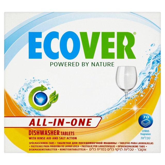 Ecover Dishwasher Tablets