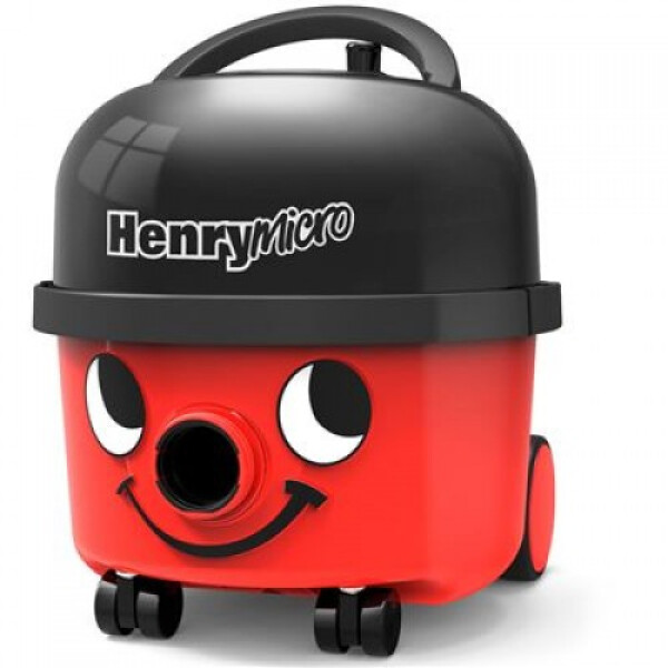 Henry Micro Vacuum HVR200m