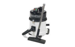 Commercial MFQ370 Numatic Vacuum