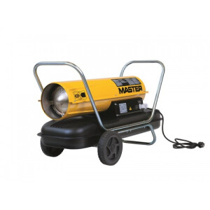 Master Portable Oil Heater B100 DV