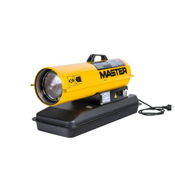 Master Portable Oil Heater B70 220v