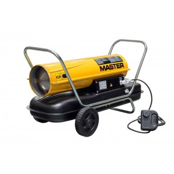Master Portable Oil Heater B150 DV
