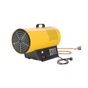 Master Gas Heater BLP 73 DV