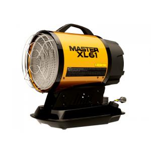 Master Infared Oil Heater XL61 – 110v or 240v