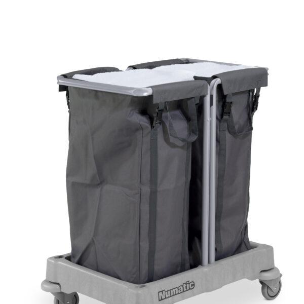 Numatic NBT200R Laundry Trolley