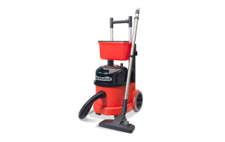 Numatic PPT 390A Commercial Vacuum