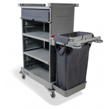 VersaCare System Trolleys