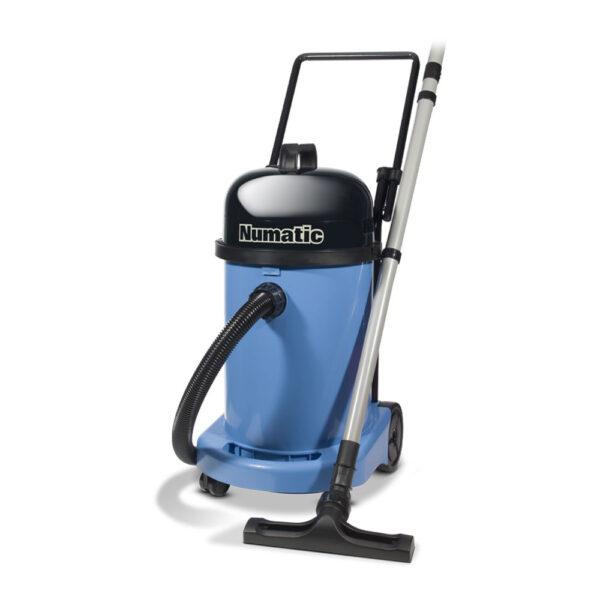 Wet or Dry Vacuums
