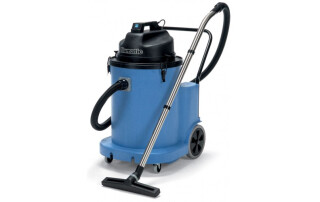 Numatic WVD1800DH Industrial Wet Vacuum