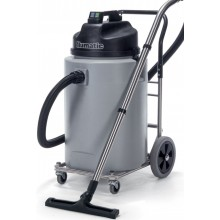 Industrial Wet Vacuums