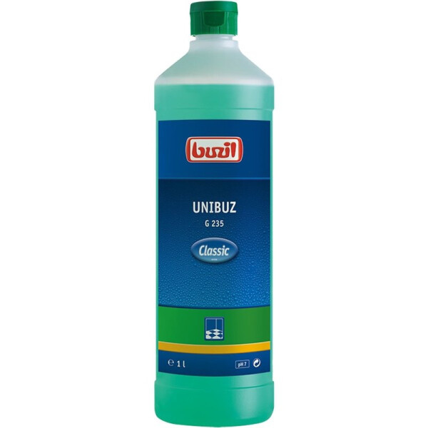 Buzil Unibuz Litre G235
