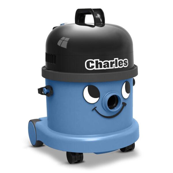Charles Vacuum Wet or Dry