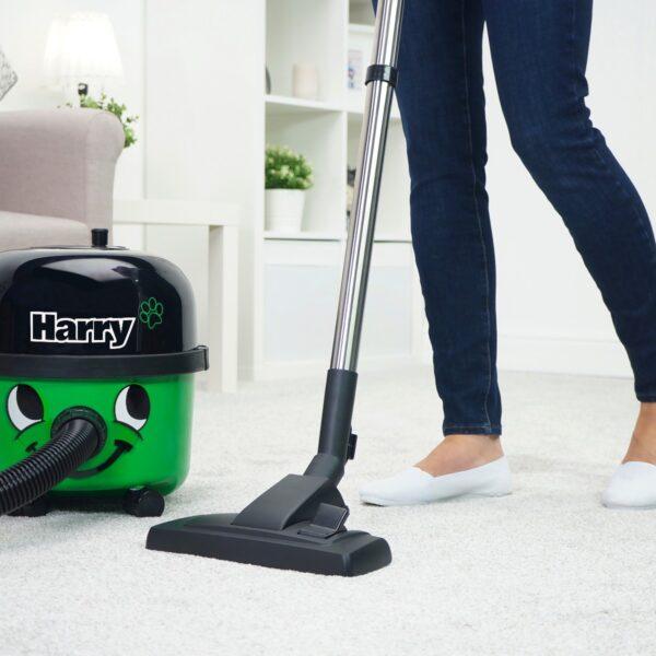 Harry Vacuum