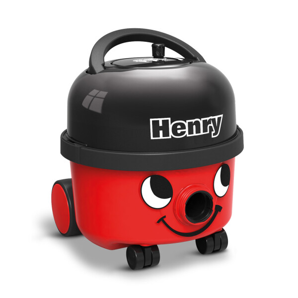 McKechnie Cleaning Services Henry Hoover Vacuum HVR 160