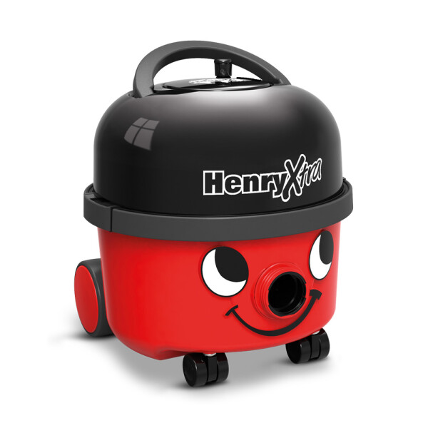 Henry Xtra Vacuum