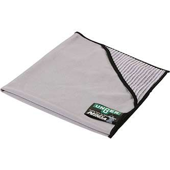 Unger ErgoTec Ninja MicroWipe Cloth McKechnie Cleaning Services