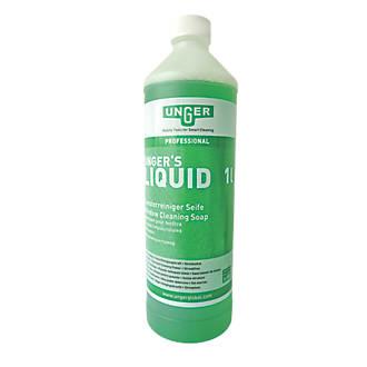 Unger Liquid Glass Cleaner