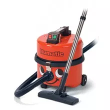 Commercial Dry Vacuums