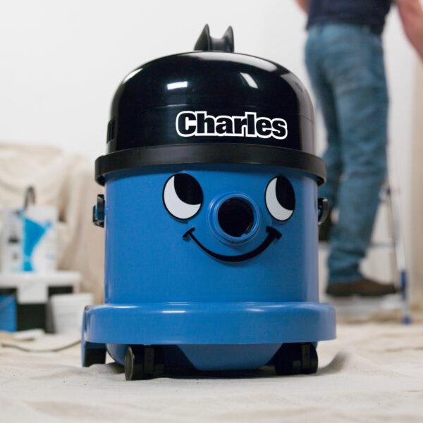 Charles vacuum