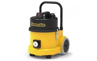 Numatic HZ390S Hazardous Vacuum
