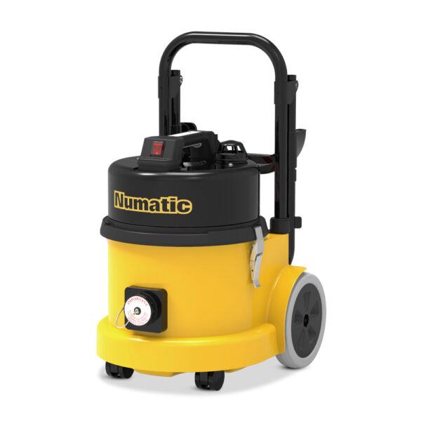 Numatic 390s Hazardous Vacuum