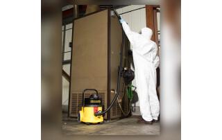 Numatic HZ390L Hazardous Vacuum