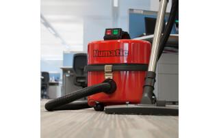 Commercial Vacuum NQS250B