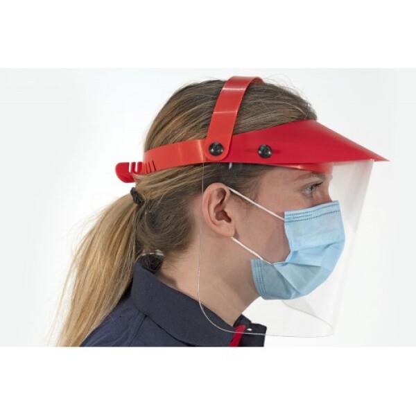 Numatic Face Shield