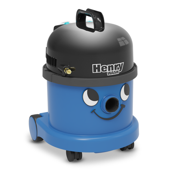 Henry Wash HVW370 Wet and Dry Vacuum