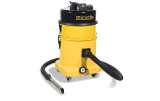 Numatic HZD 570 Duplex Hazardous Vacuum