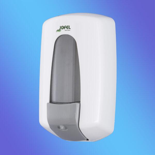 Jofel White Aitana Soap Dispenser Antibacterial