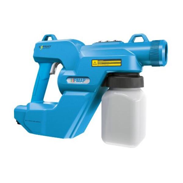 FiMap Sanitising E-Spray