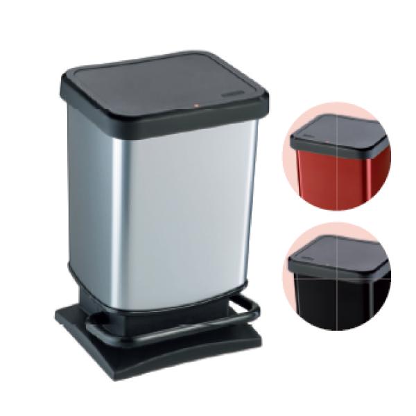 Safety Waste Disposal Bins