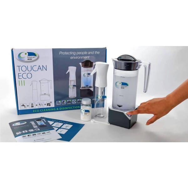 Toucan Eco 3
