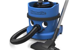 Numatic PSP240 Commercial Vacuum