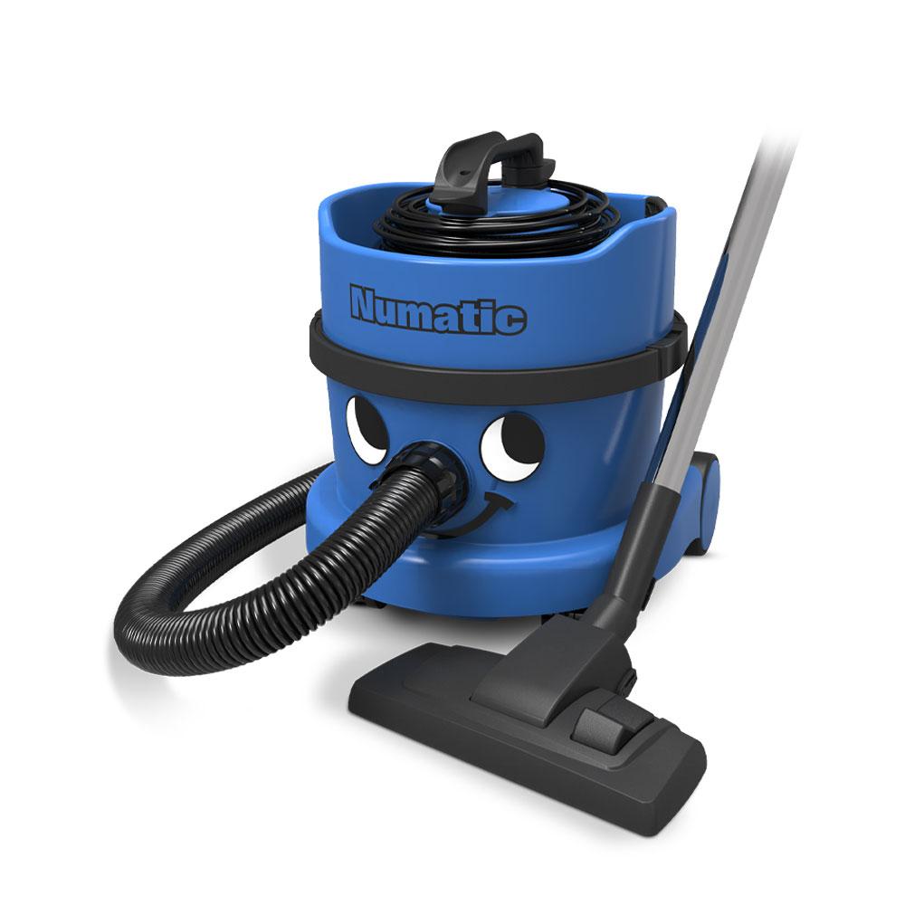 Numatic PSP 240 Commercial Dry Vacuum