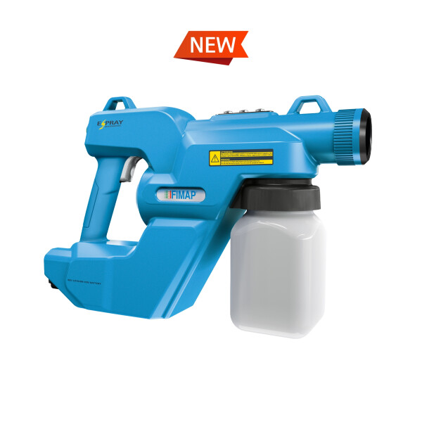New Sanitizing Innovations